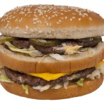 double-cheeseburger