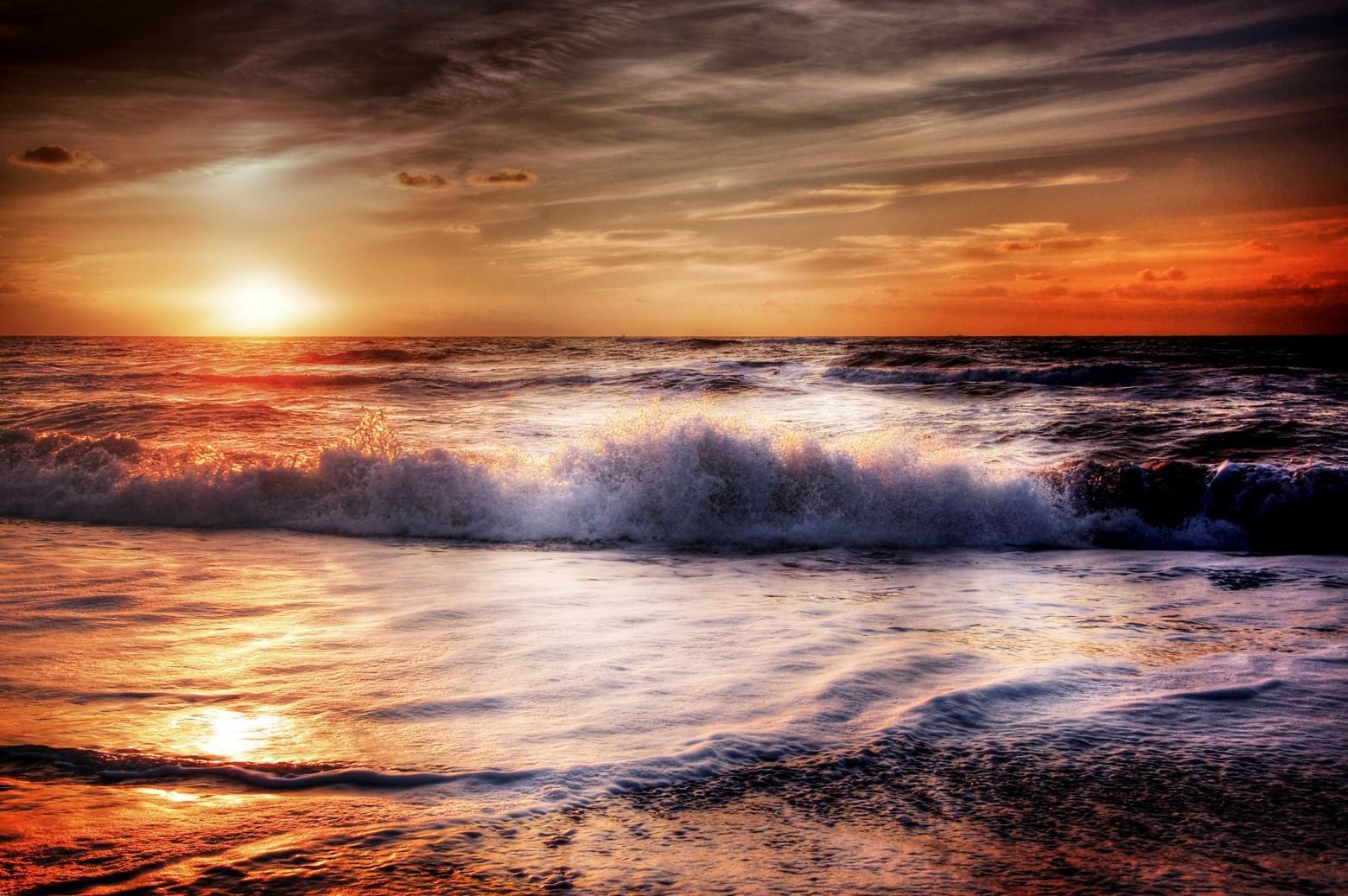 Image Fond D Ecran Paysage Mer Plage Voyage Ocean Coucher De Soleil Magnifique Images Gratuites Et Libres De Droits