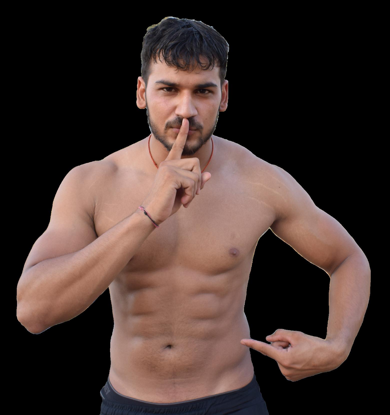 Homme Costaud images gratuites : homme musclé musculation muscles secret   images