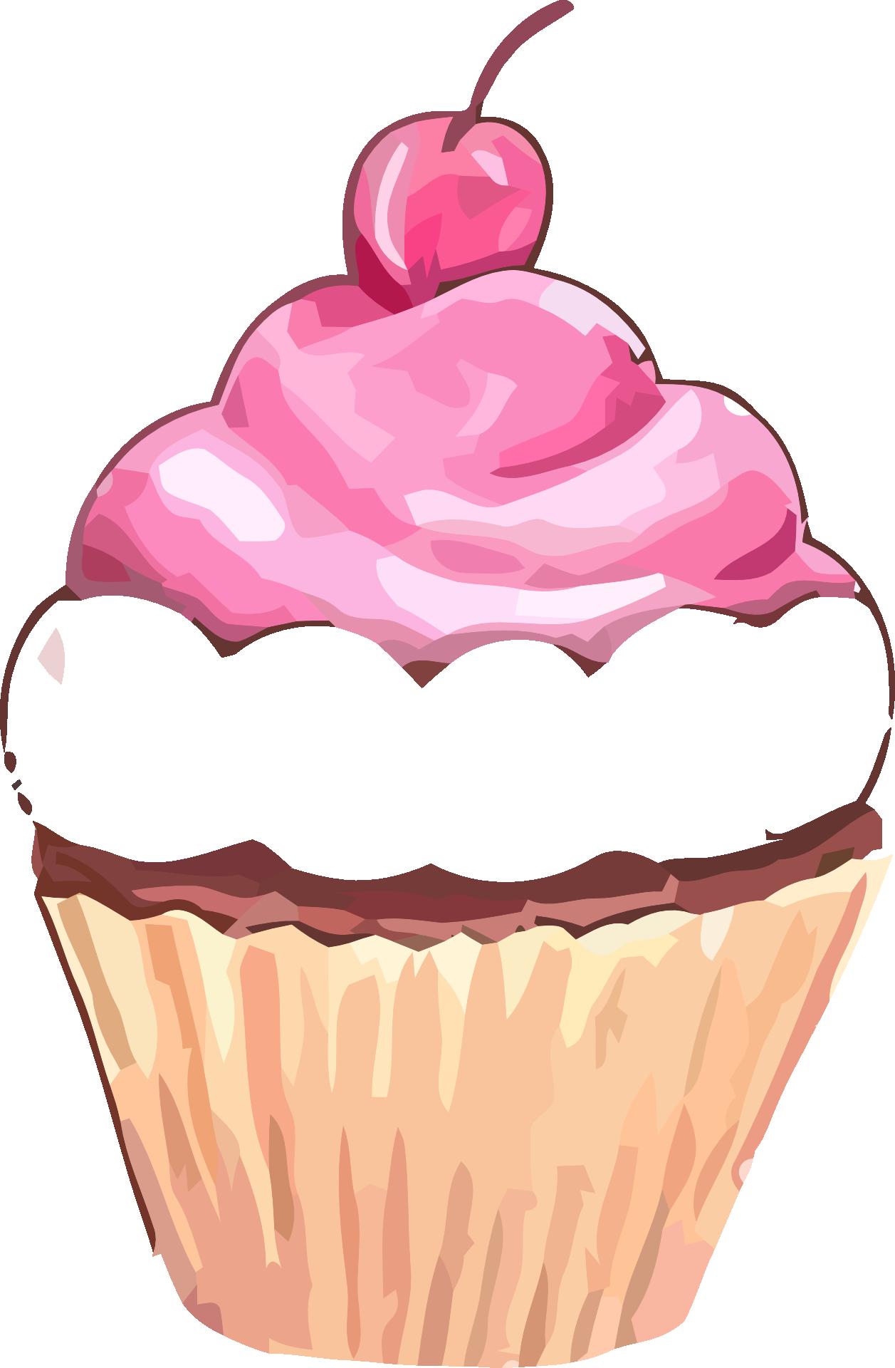 Dessin Cupcakes Images Gratuites Et Libres De Droits