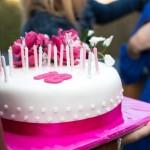gâteau d' anniversaire 18 ans