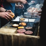 hamburger fabrication