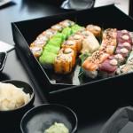 sushis – photos gratuites