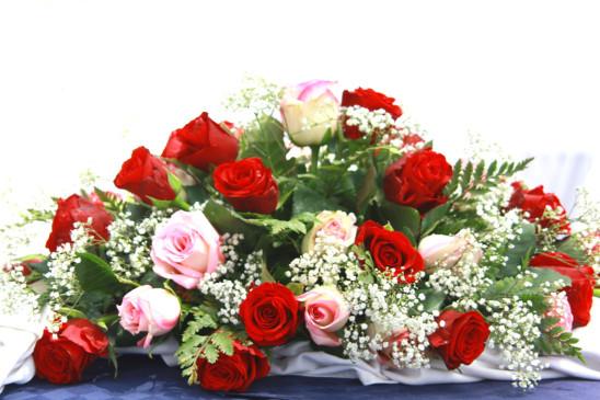 fleur bouquet de mariage