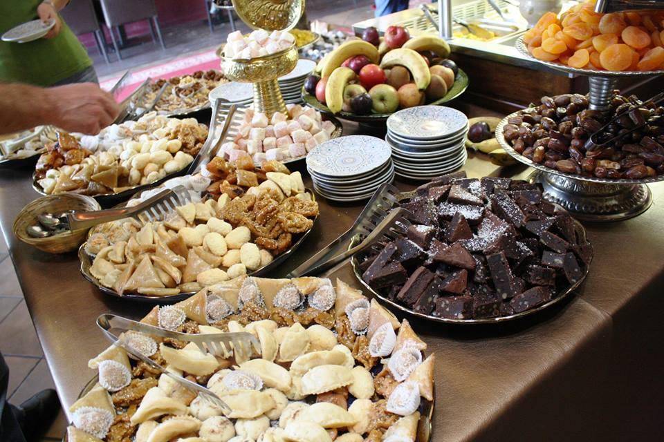 G teau biscuit patisserie cuisine recette orientale maroc images gratuites et libres de droits - Recette cuisine gratuite ...