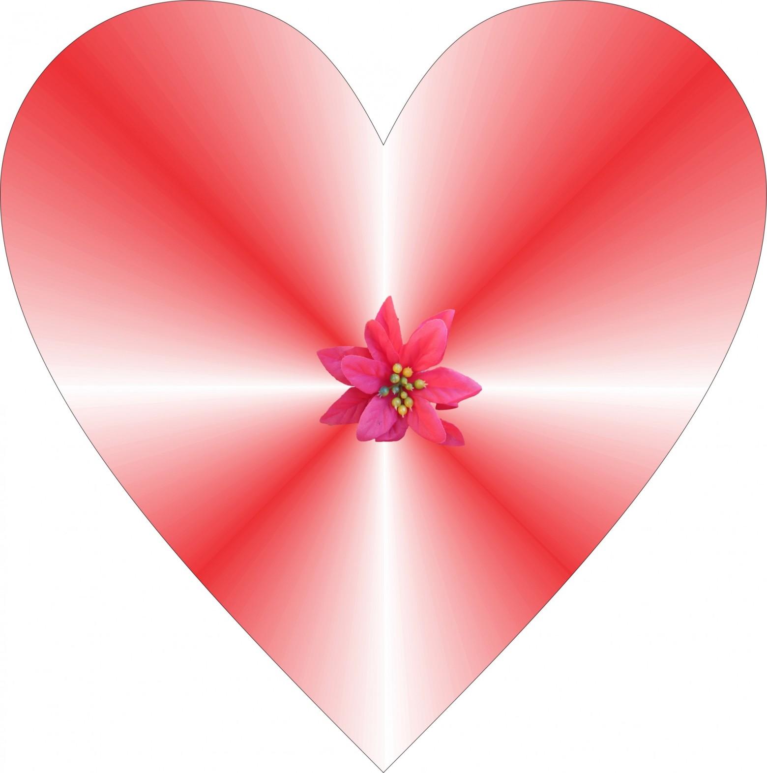 illustration clipart coeur saint-valentin   images gratuites et