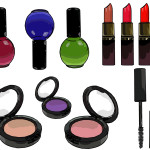 illustration clipart maquillage cosmétique