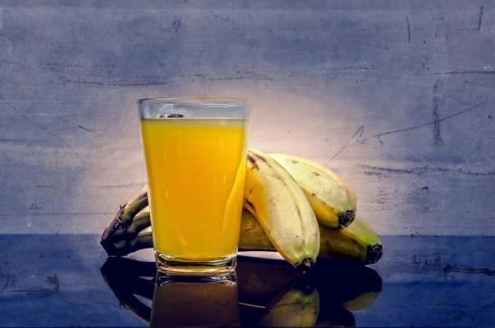 jus de banane