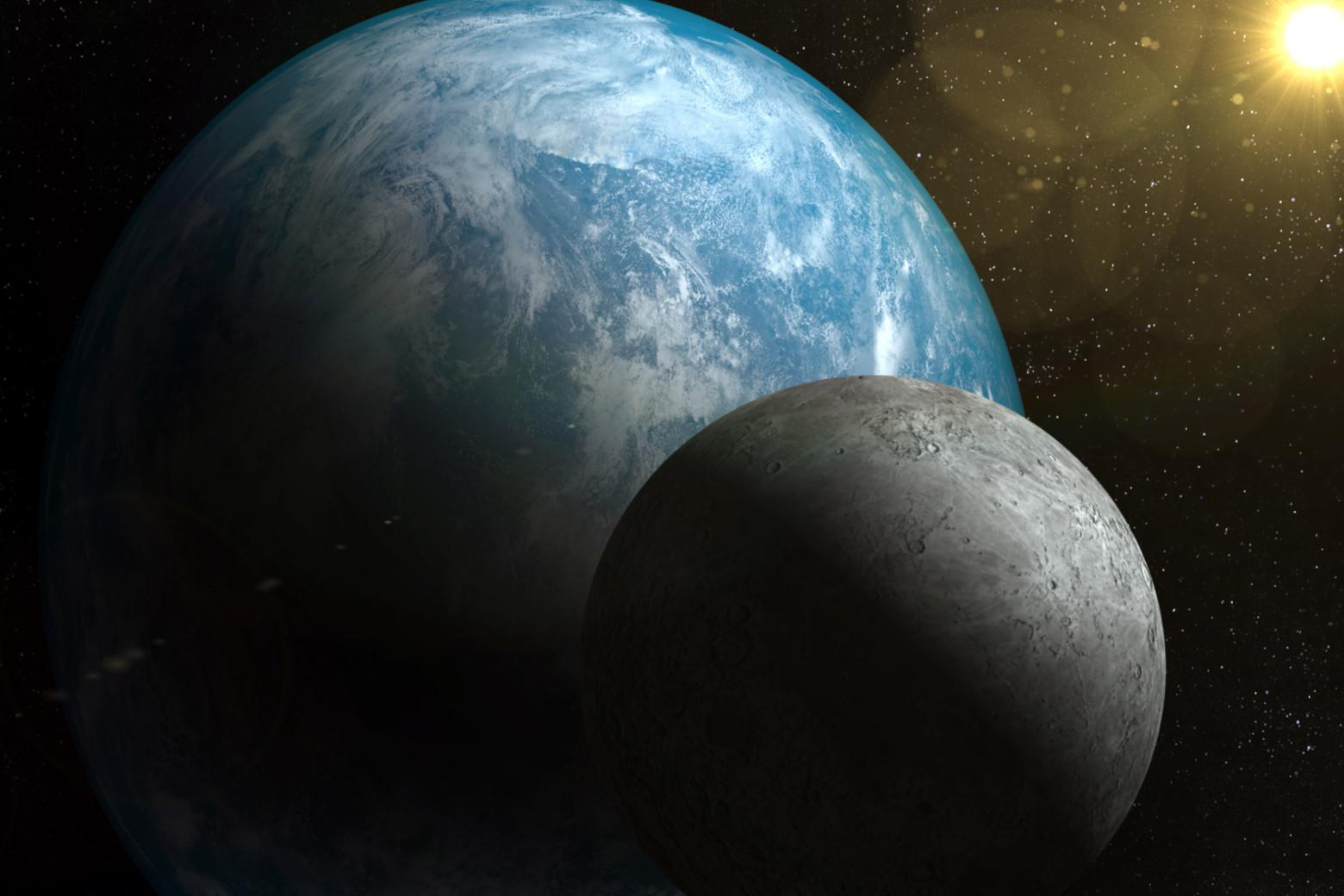 planéte univers astronomie