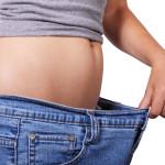régime minceur pantalon jeans ventre plat