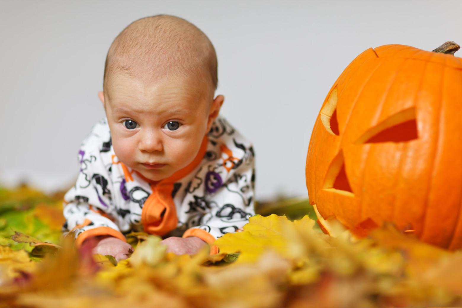 Halloween Bebe bébé, petit garçon, halloween | images gratuites et libres de droits