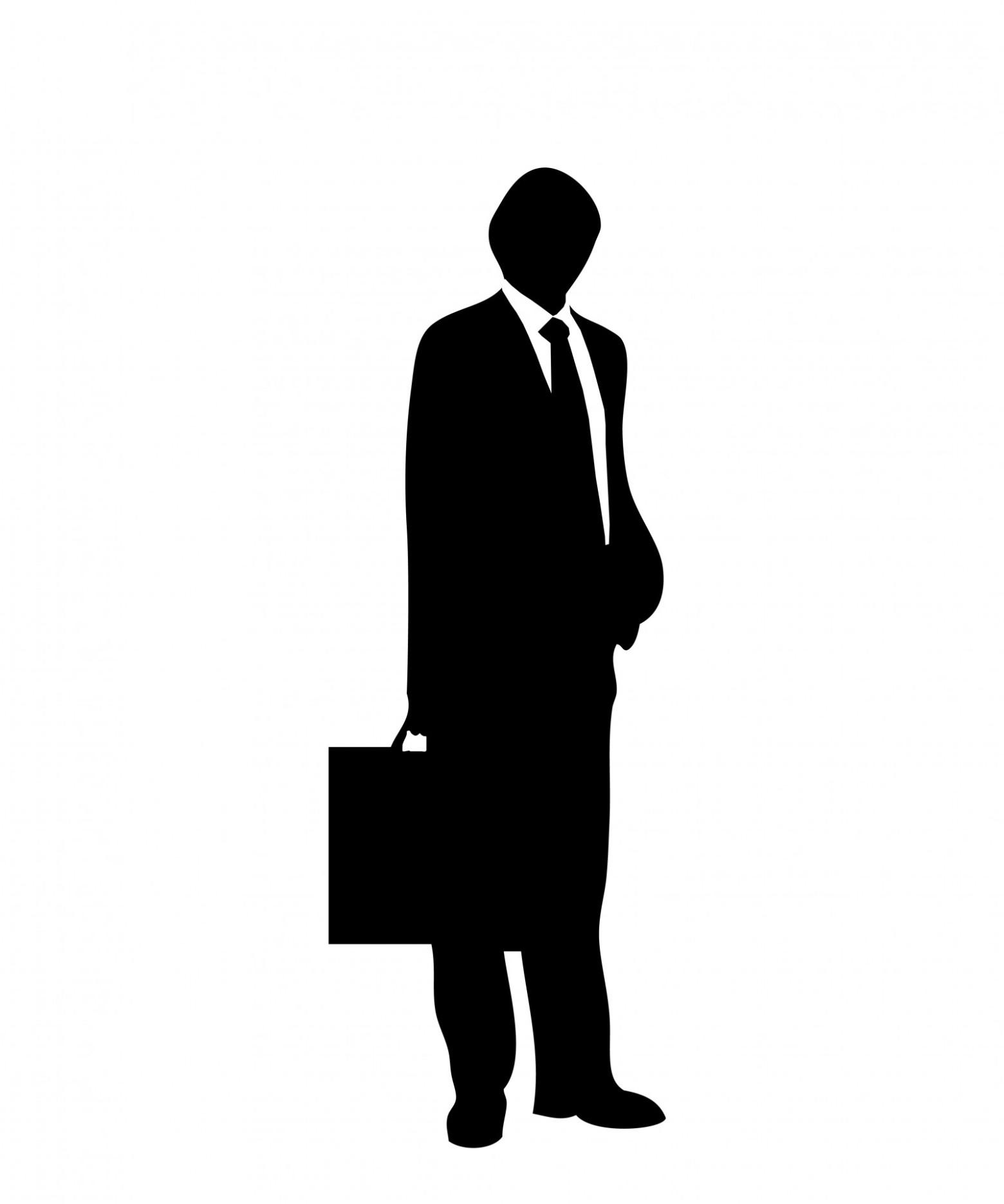 homme homme d affaires business businessman illustration vecteur isol sur fond blanc. Black Bedroom Furniture Sets. Home Design Ideas