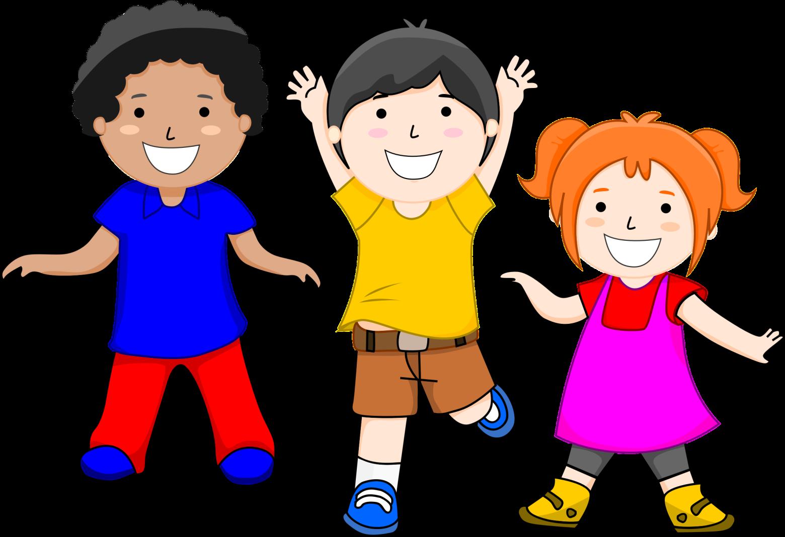 Groupe D Enfants Cliparts Images Photos Gratuites Images Gratuites Et Libres De Droits