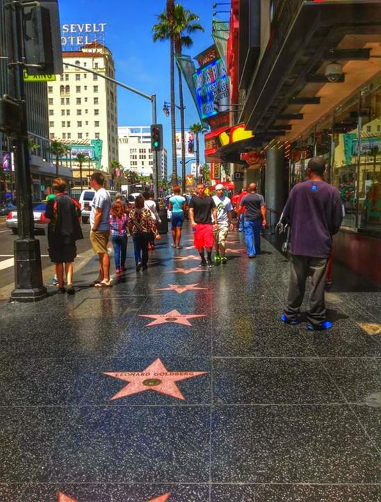 hollywood boulevard1