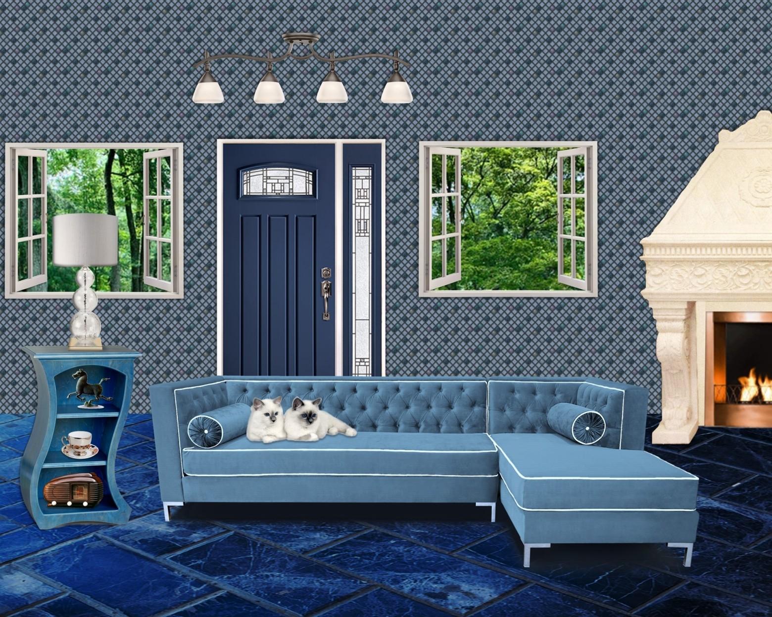 maison intérieur salon 3d images photos hd gratuites | images ...