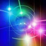 abstrait abstract lumière trait lumineux couleur coloré