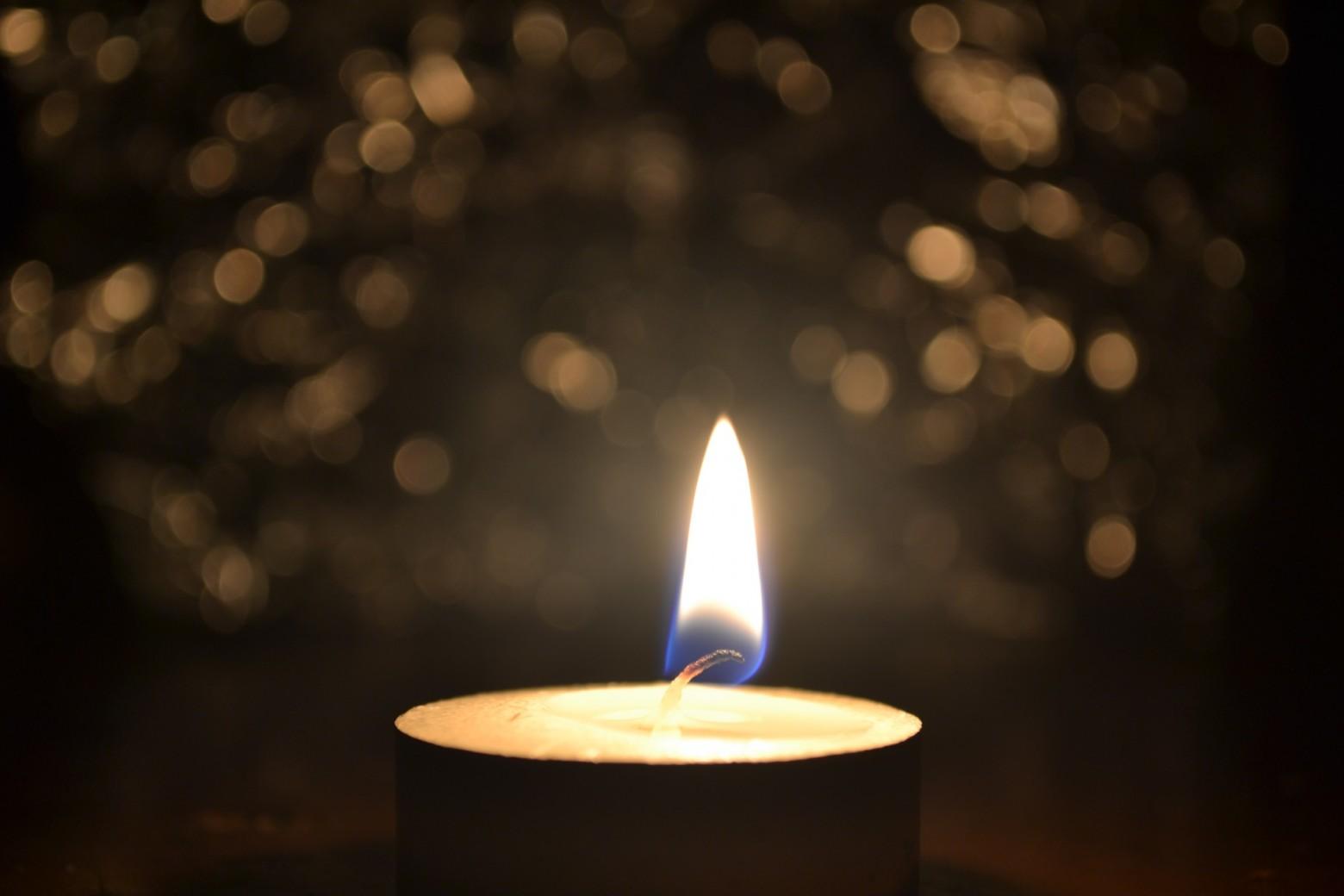 abstrait bokeh lumière bougie candle flamme images photos gratuites ... 4f27f2c9b5eb