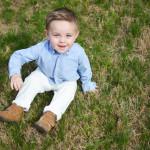 adorable petit garçon enfant vêtement mode