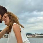 amour couple homme femme kiss baiser s' embrassant images photos free