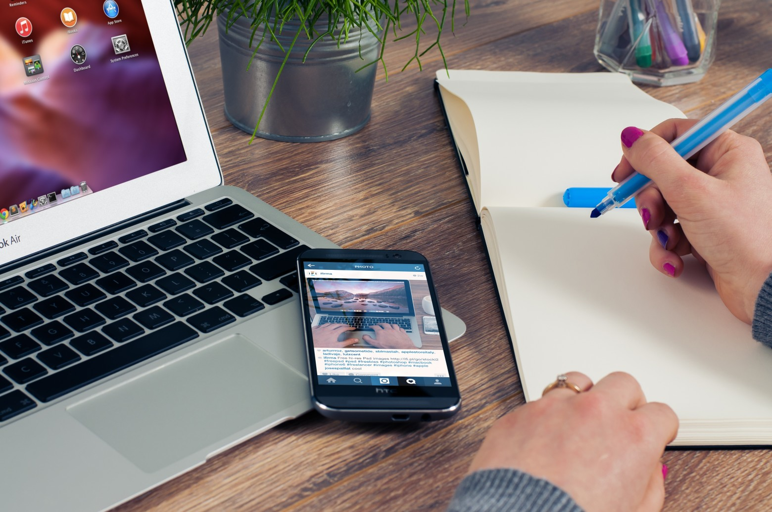 Bureau de travail informatique affaire business images gratuites