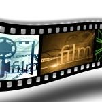 cinéma film projecteur projection vidéo