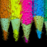crayons-colorés-bulles