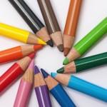 crayons de couleurs images photos gratuites domaine public2