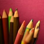 crayons de couleurs images photos gratuites libres de droits1