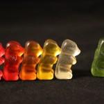 nounours bonbons mous confiserie images photos gratuites2