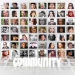 réseaux médias sociaux portrait visage gens communauté images gratuites