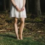 robe blanche été mode textile femme vêtement images photos gratuites
