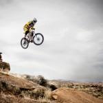 sport vélo montagne mountain bike sport extrême saut