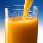 un verre de jus d' orange images photos gratuites
