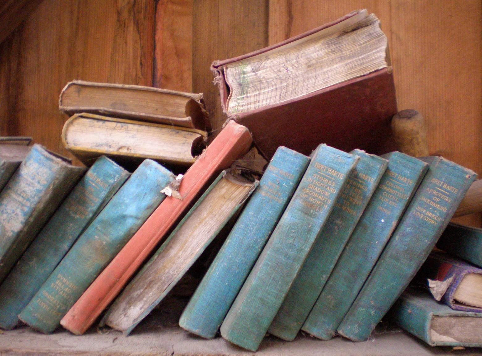 Livres Anciens Images Gratuites Et Libres De Droits