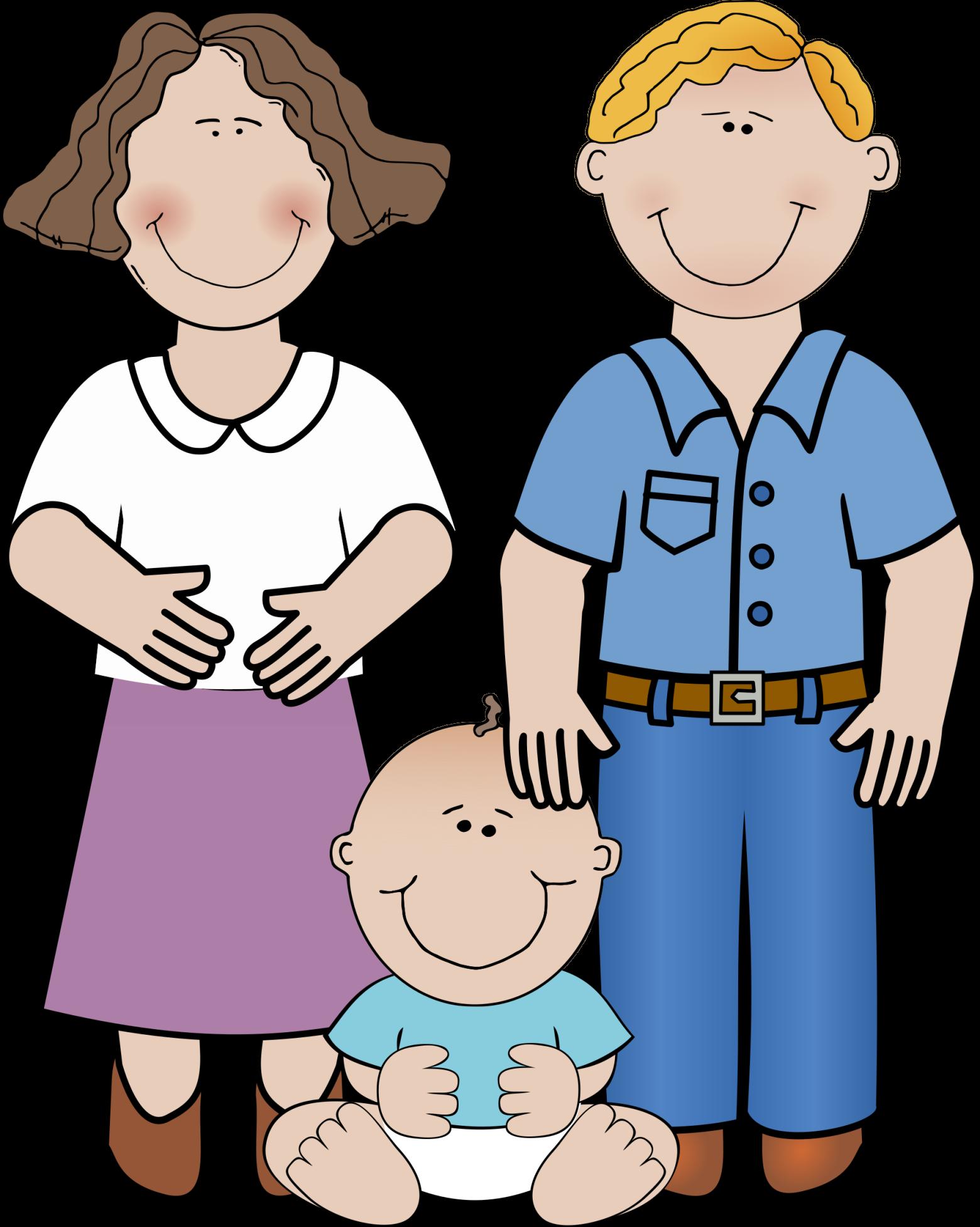 Clipart Famille clipart gratuit famille   images gratuites et libres de droits