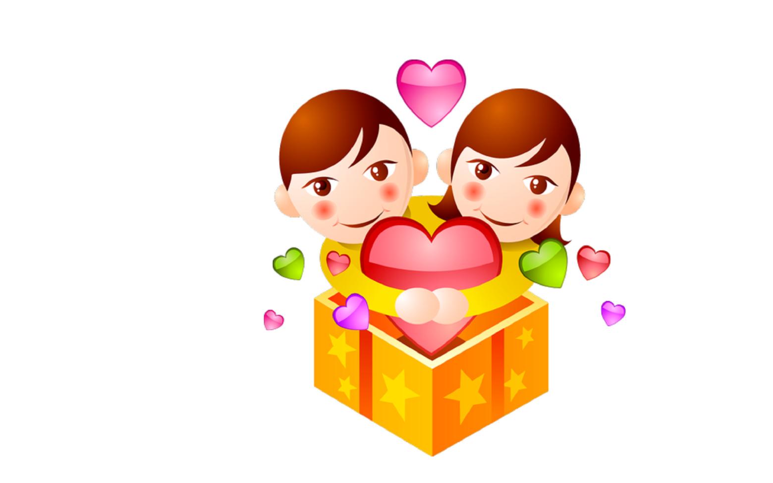 Clipart ic ne images gratuites amour coeur love saint valentin images gratuites et libres - Images coeur gratuites ...