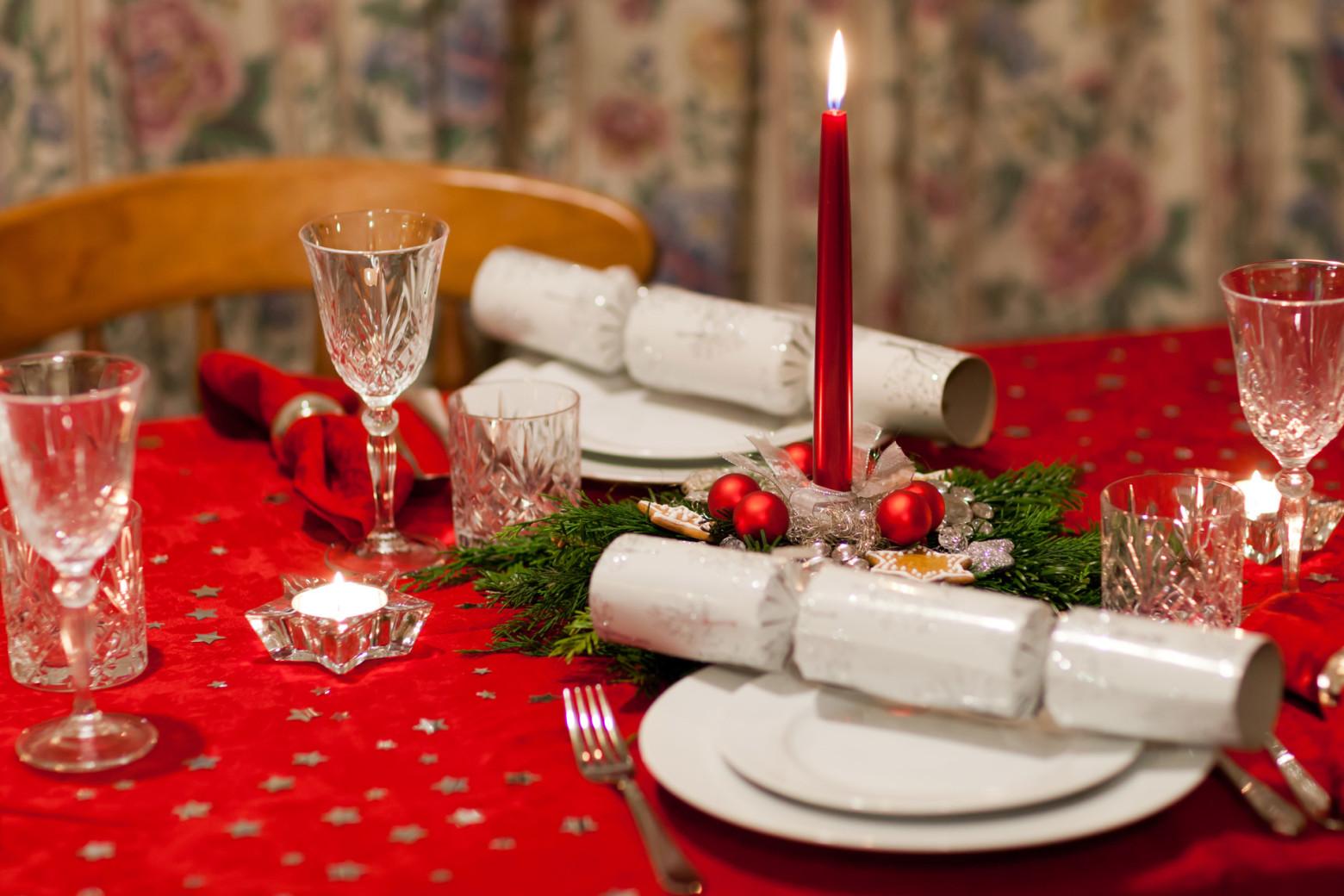 decoration maison gratuite photos - noel d coration table r veillon f te photos gratuites