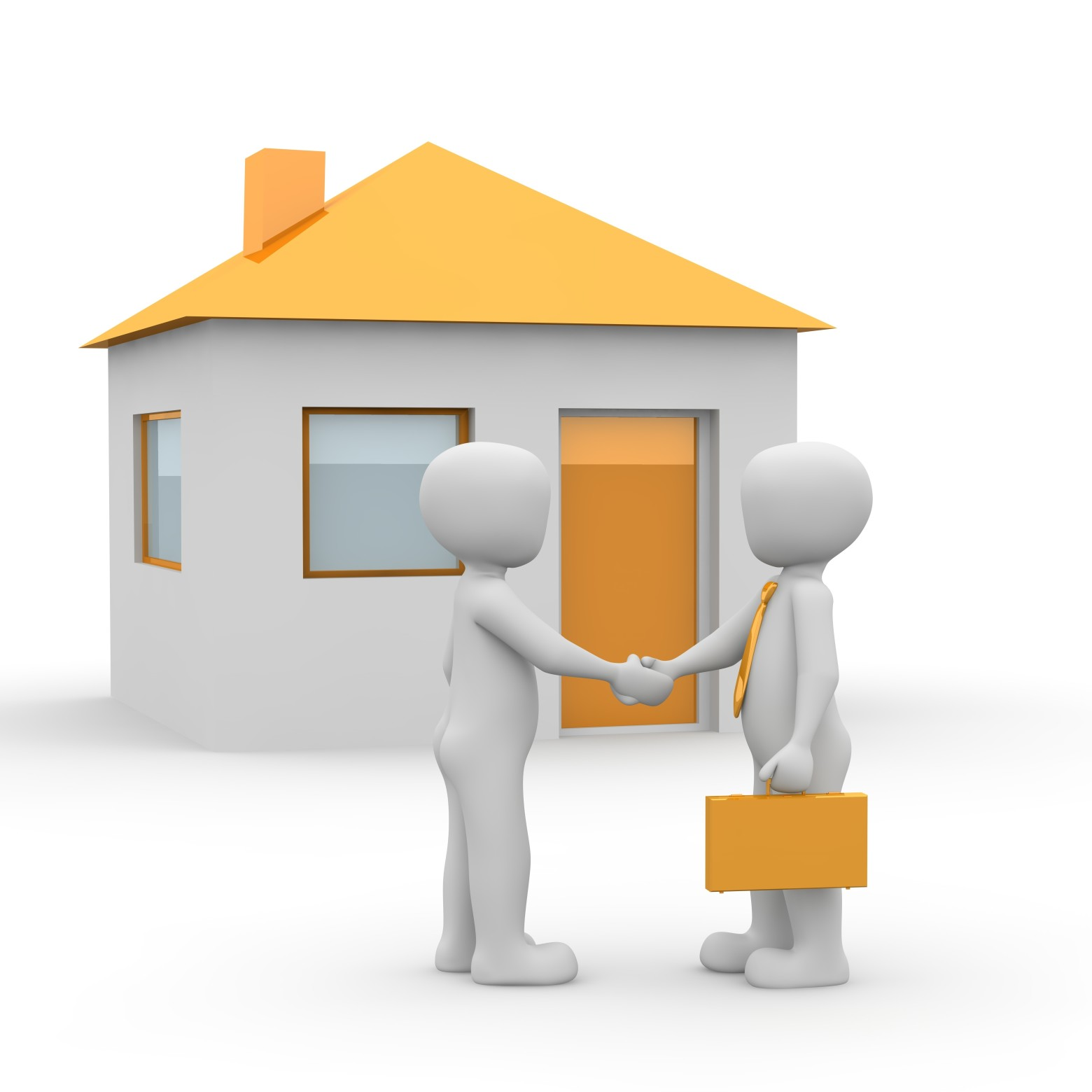 maison et contrats d'indivision