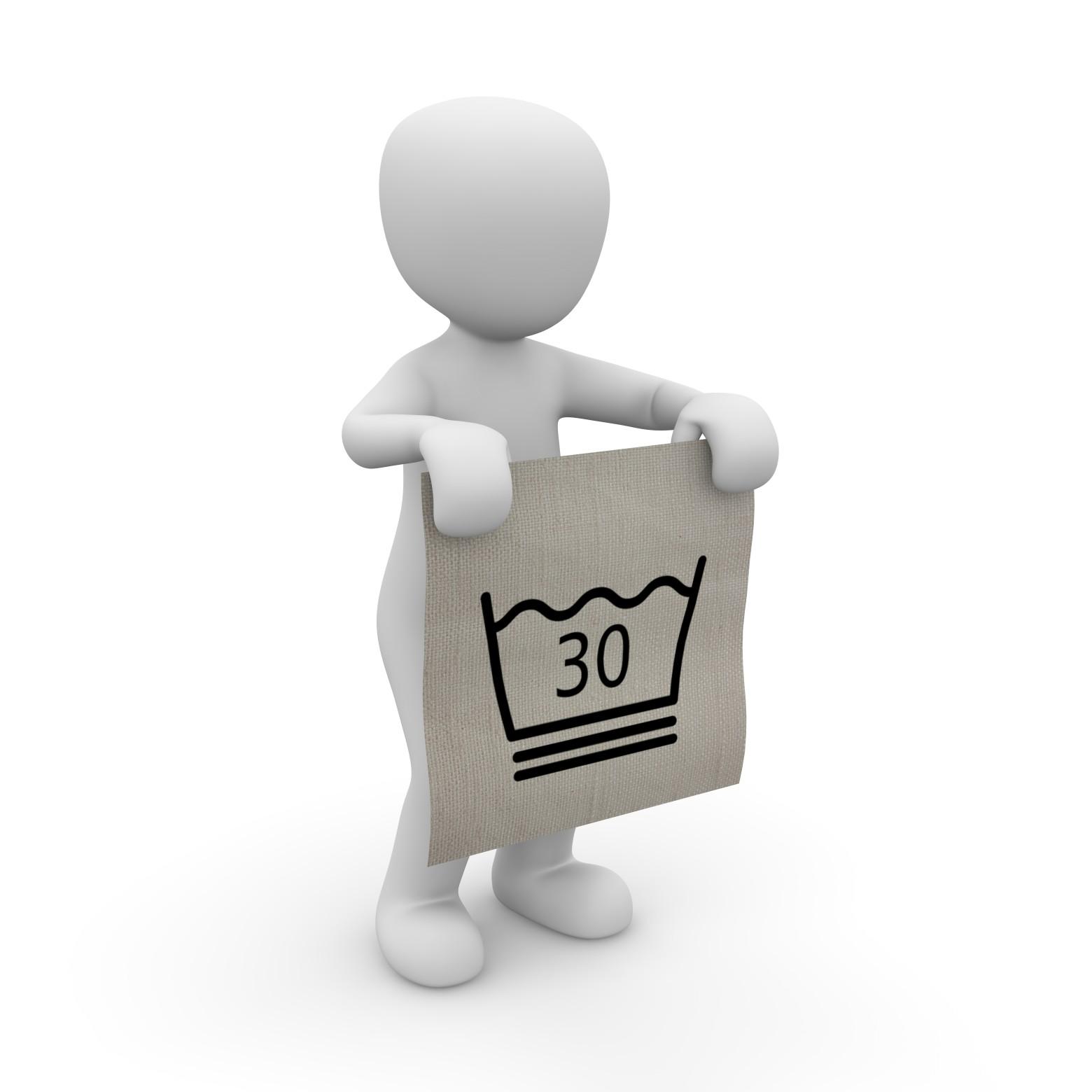 symbole logos 233tiquette lavage main machine lessive images