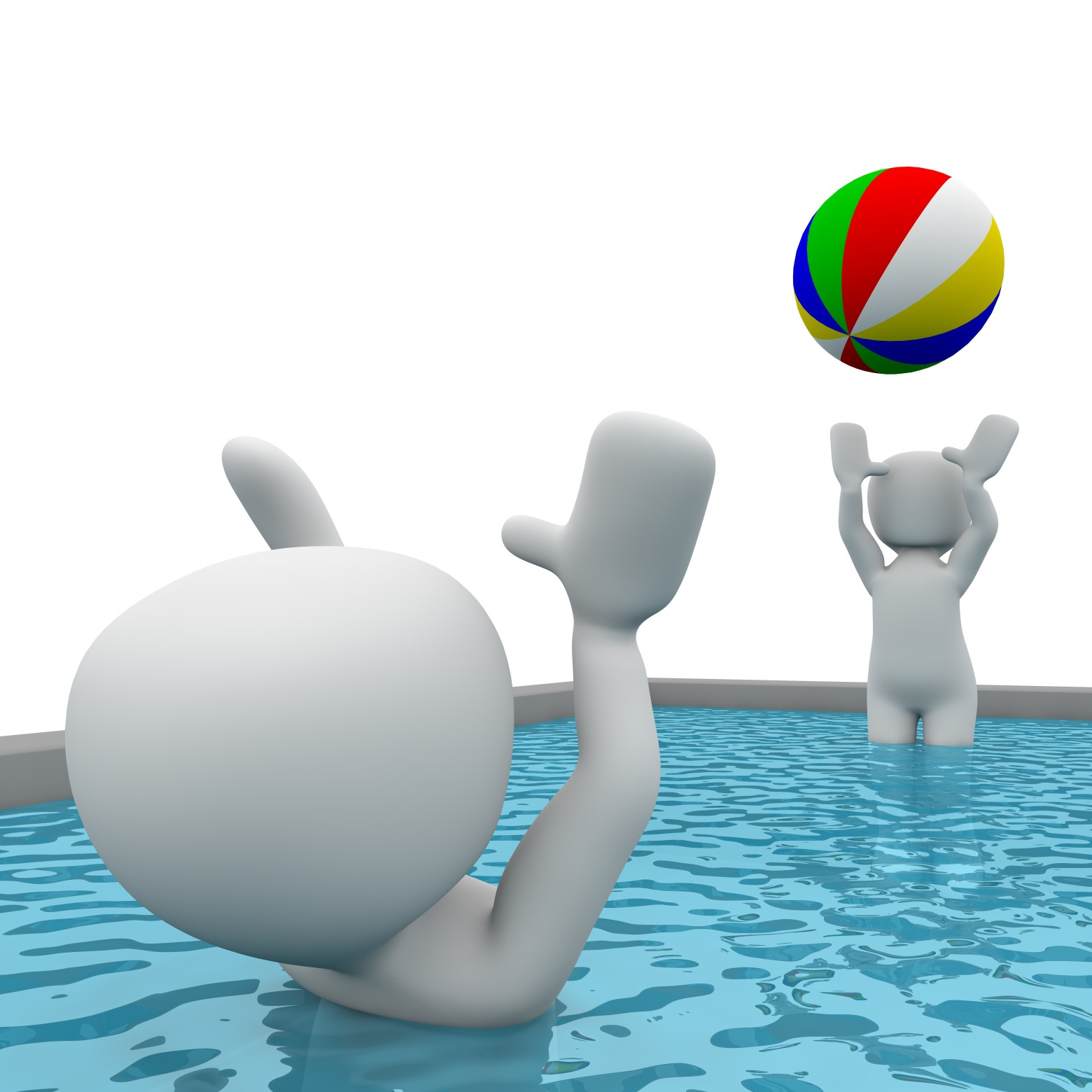 """Résultat de recherche d'images pour """"bonhomme piscin"""""""