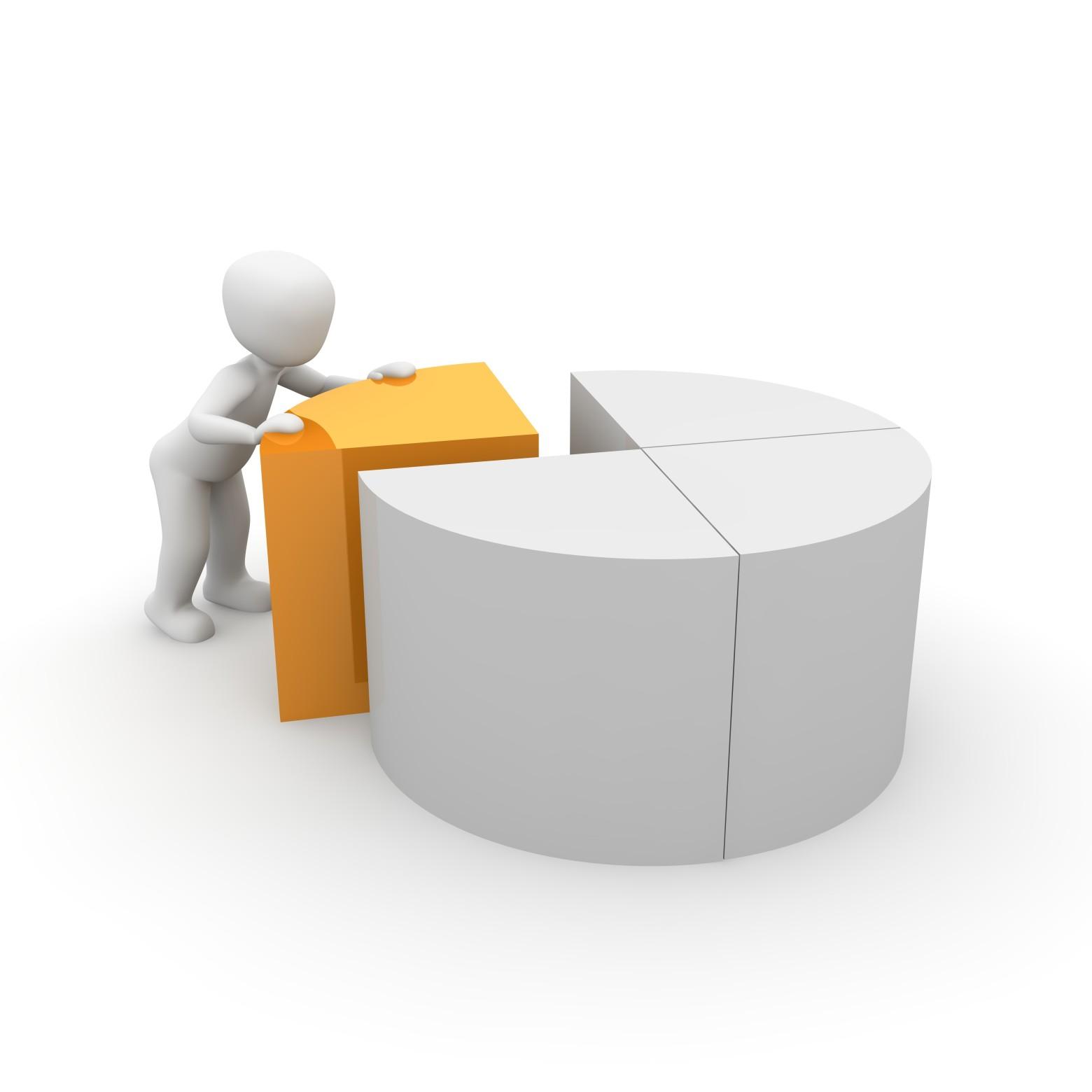 bonhomme blanc 3d symbole graphique images gratuites