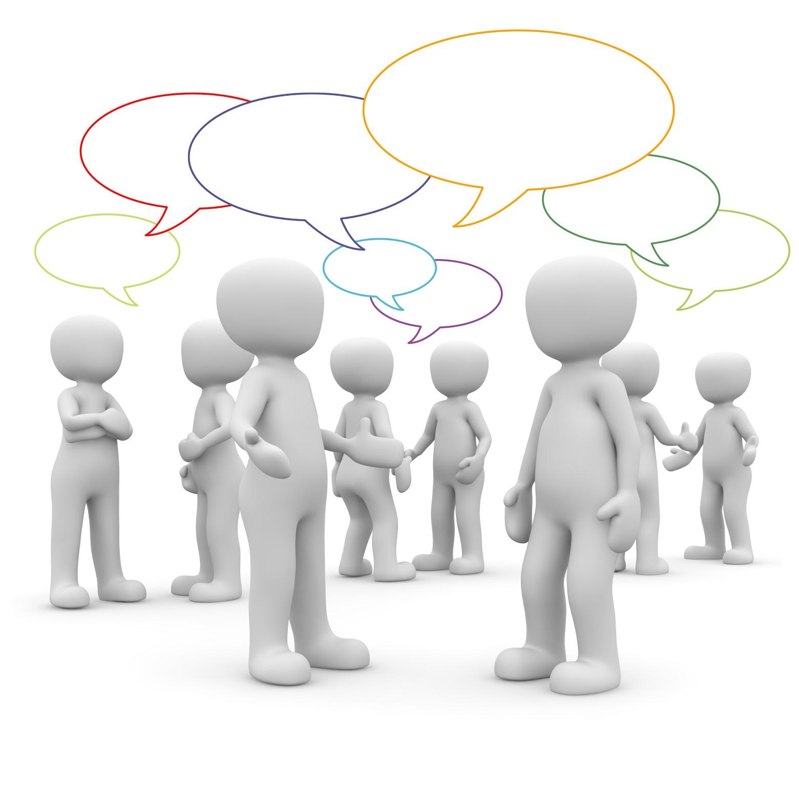 rencontres site de discussion gratuite