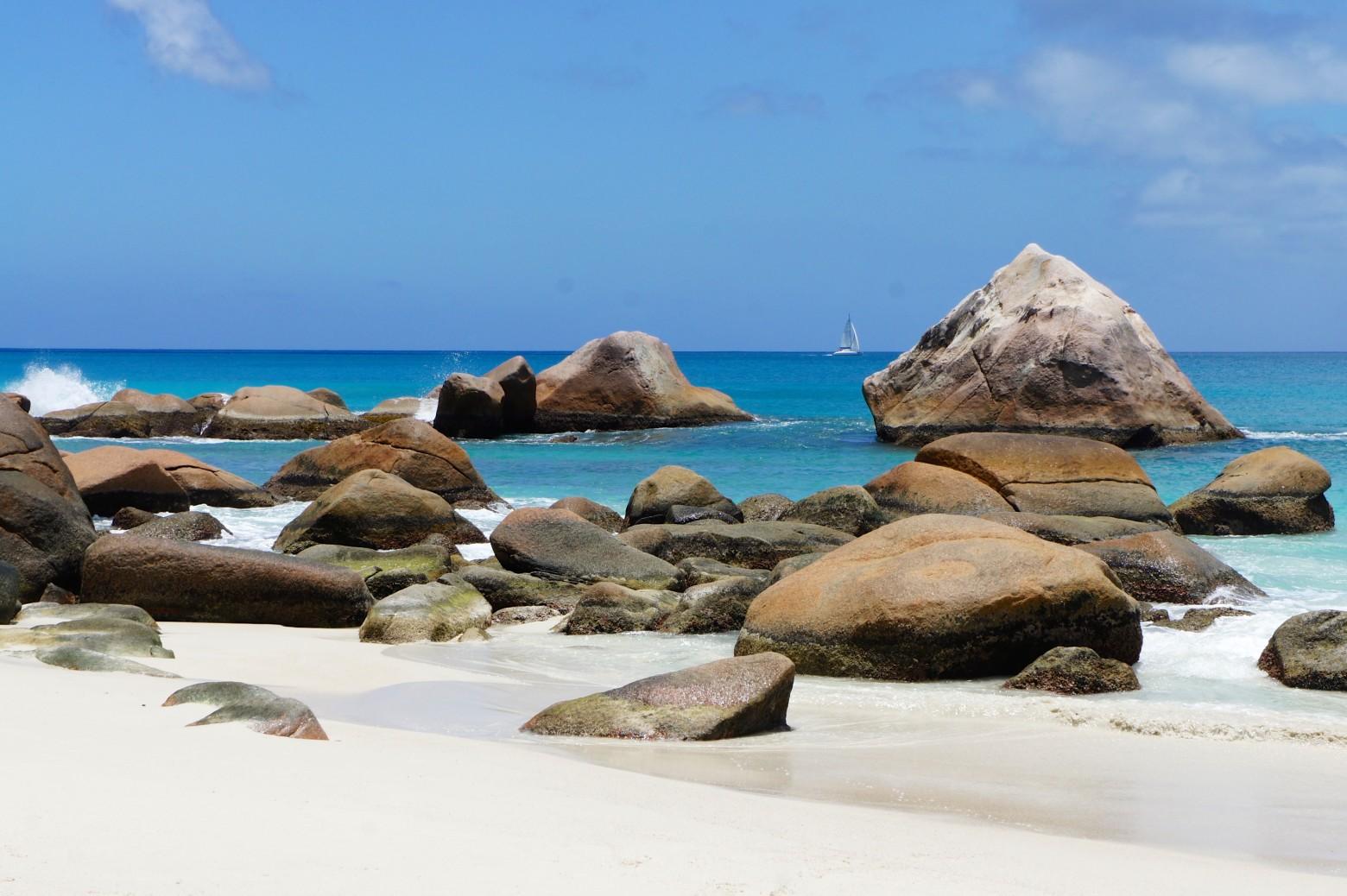 Fond D Ecran Mer Plage Ocean Paysage Ciel Bleu Photos Gratuites Images Gratuites Et Libres De Droits