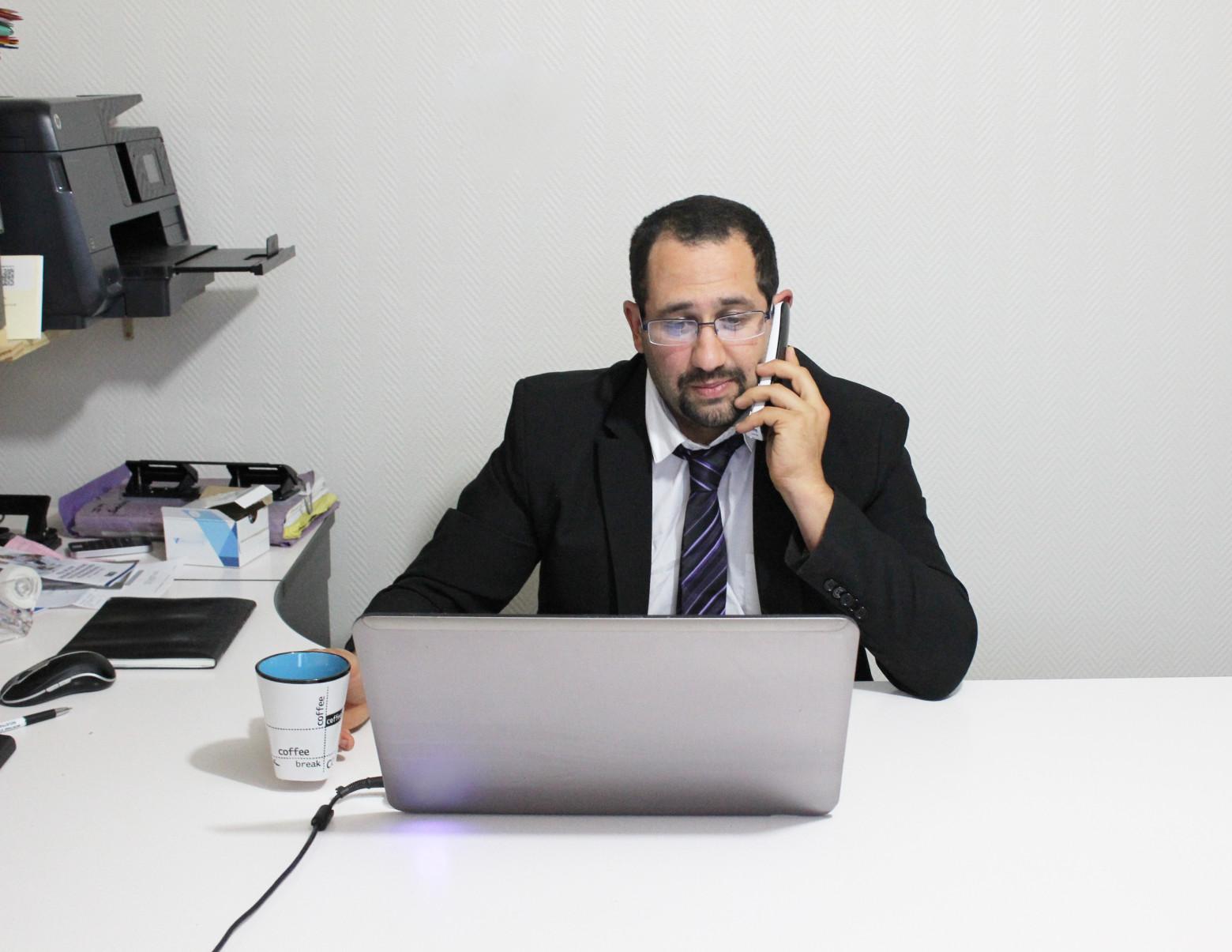 Entreprise bureau travail homme business images gratuites for Bureau images gratuites