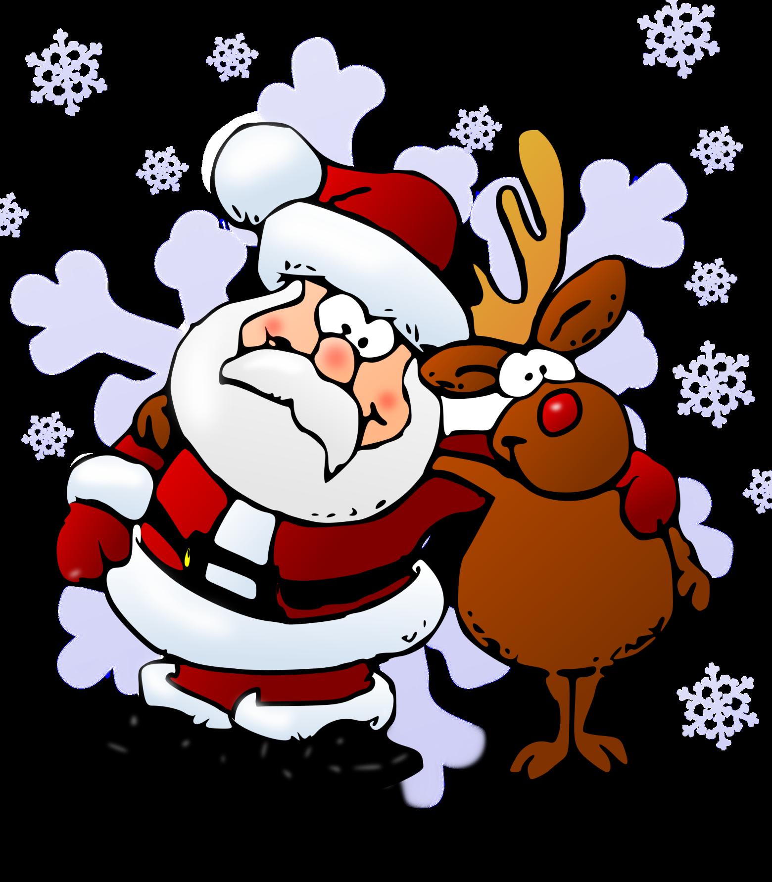 Clipart noel images gratuites et libres de droits - Noel dessin couleur ...