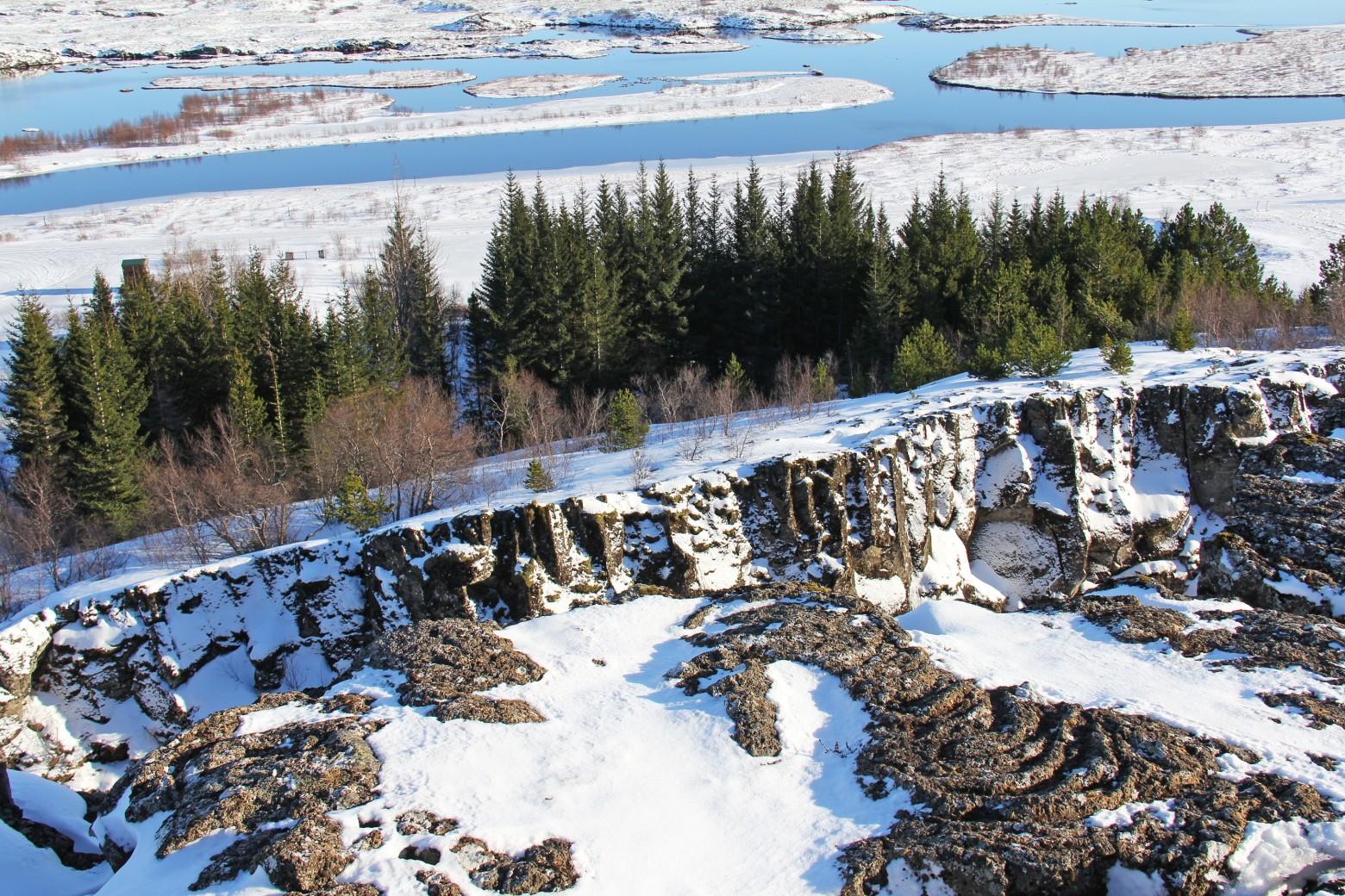 Paysage de neige belle image gratuite images gratuites - Photos de neige gratuites ...