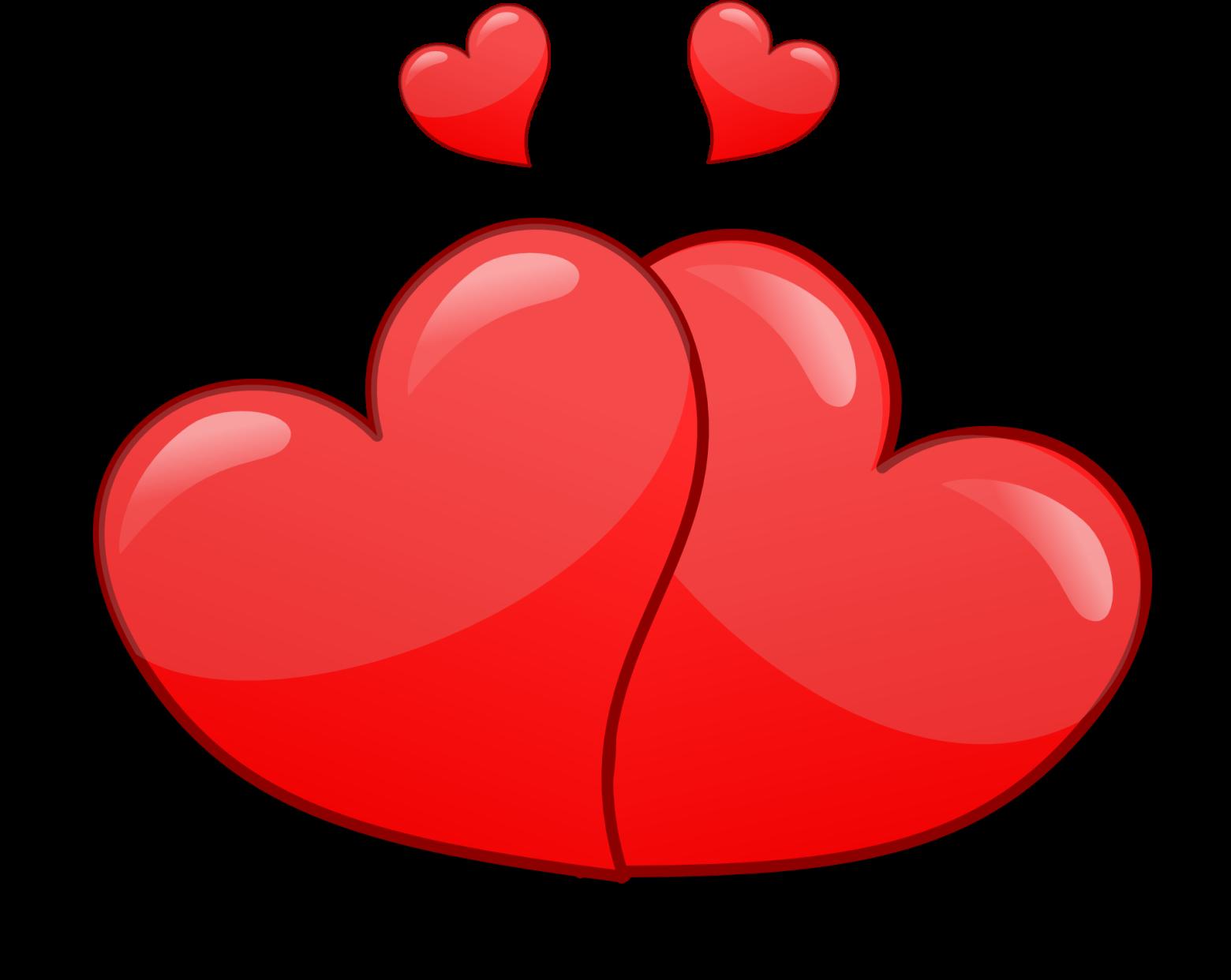 Coeur d 39 amour love image gratuite libre de droit images - Clipart amour ...